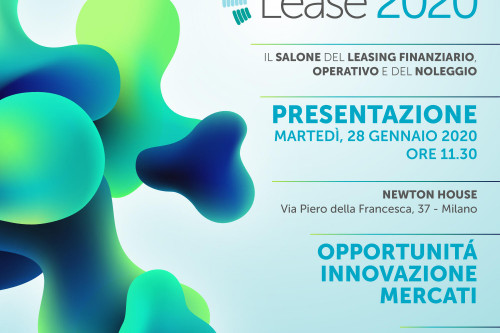 lease2020 conferenza stampa