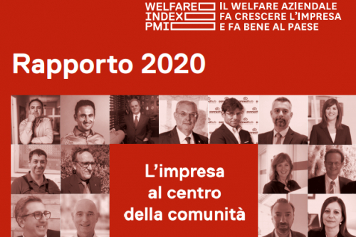 Rapporto Welfare Index 2020